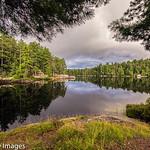 Bonnechere Lake, Algonquin